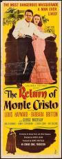 The Return of Monte Cristo (1946)