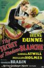 The Secret of Madame Blanche (1933)