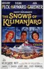 The Snows of Kilimanjaro (1952)