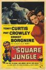 The Square Jungle (1955)