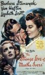 The Strange Love of Martha Ivers (1946)