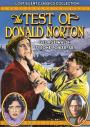 The Test of Donald Norton (1926)
