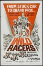 The Wild Racers (1968)