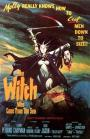 The-Witch-Who-Came-from
