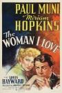 The Woman I Love (1937)