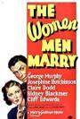 The Women Men Marry (1937)