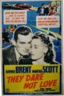 They Dare Not Love (1941)