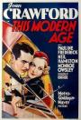 This Modern Age (1931)