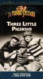 Three Little Pigskins (1934)