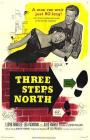 Three Steps North (1951)