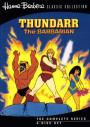 Thundarr the Barbarian (1980)