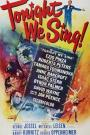 Tonight We Sing (1953)