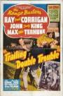 Trailing Double Trouble (1940)