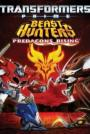Transformers Prime Beast Hunters: Predacons Rising (2013)