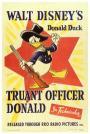 Truant Officer Donald (1941)