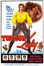 Two-Gun Lady (1955)