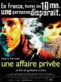 Une affaire privée (2002)