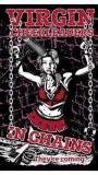Virgin Cheerleaders in Chains (2018)