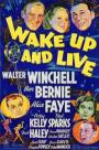 Wake Up and Live (1937)