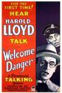 Welcome Danger (1929)