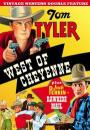 West of Cheyenne (1931)