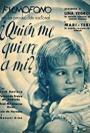 Who Loves Me? (1936)
