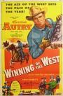 Winning of the West (1953)