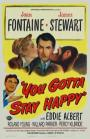 You Gotta Stay Happy (1948)
