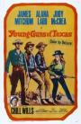 Young Guns of Texas (1962)