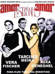 Love Strange Love 1982